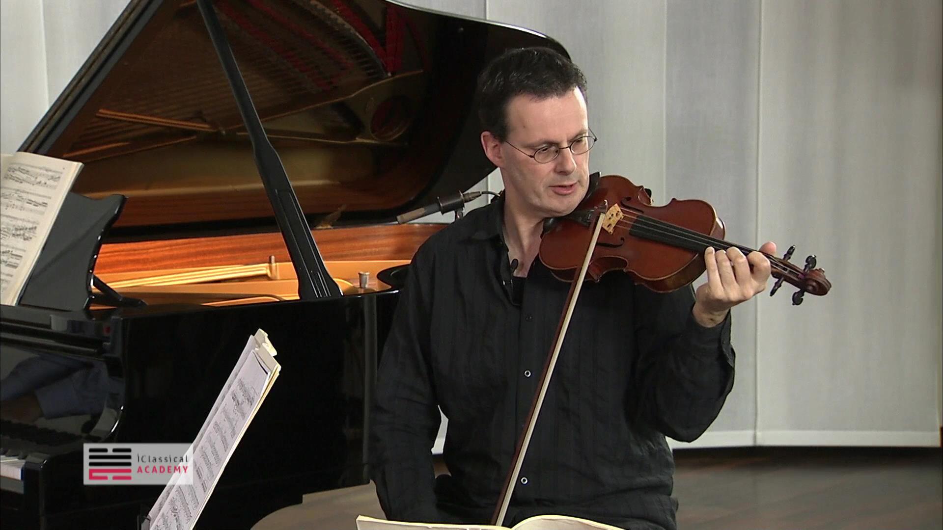 Piano, Violin & Cello Teacher Online - iClassical Academy