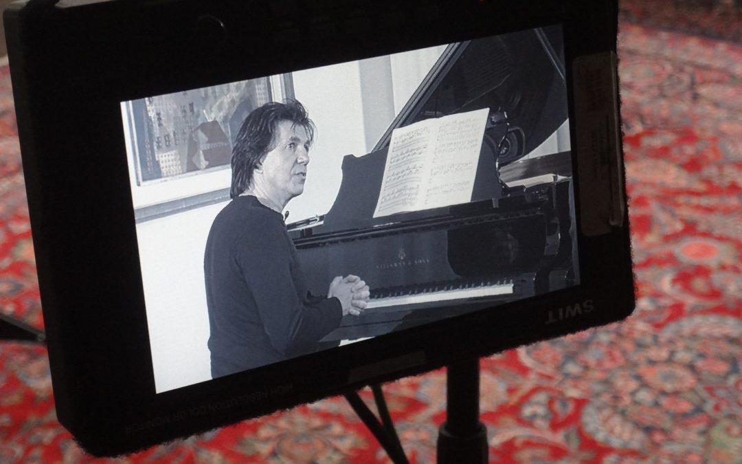 RACHMANINOFF PIANO CONCERTO NO. 2 IN C MINOR, OP.18, 1ST MOV
