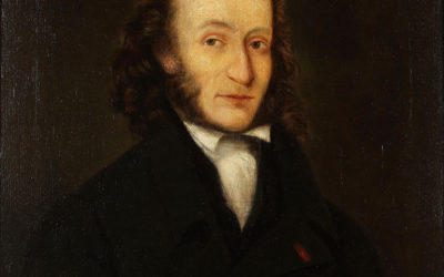 Why Paganini Is Popular At Violin Competitions