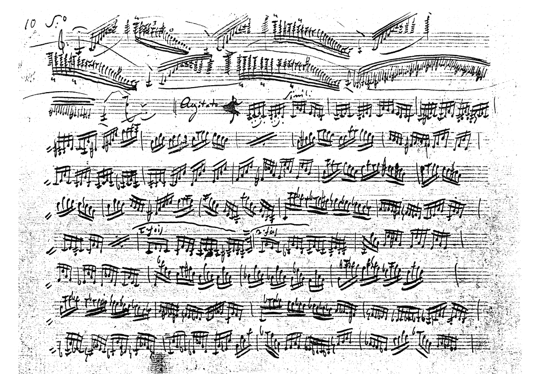 on sale united states shop best sellers Why Paganini Is Popular At Violin Competitions - iClassical ...