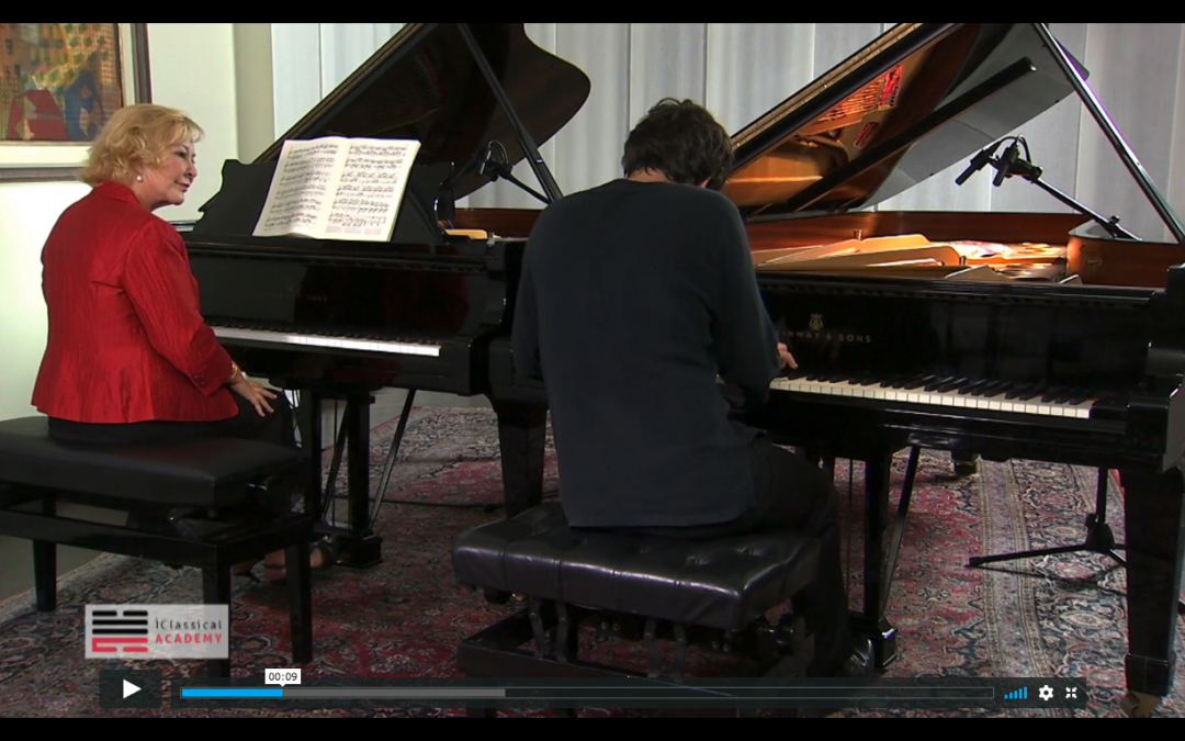 BEETHOVEN PIANO SONATA NO. 23 APPASSIONATA