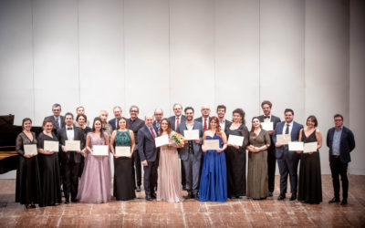 ASLICO THE OLDEST EUROPEAN OPERA CONTEST