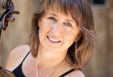 Chamber Music Connection Pedagogy Project with Deborah Barrett Price